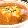 中本風トマトつけ麺