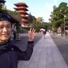 【多摩を走る-日野-】新撰組 土方歳三が駆け抜けた高幡不動トレイル