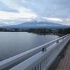 河口湖@ランニング おすすめのランコース