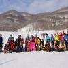 【関東】2月のスノーシューツアーのご案内♪