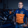 ★MotoGP2016 KTMセバスチャン・リッセへのインタビュー