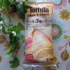 ファミリーマート トルティーヤ ハム&3種のチーズ