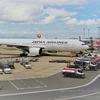 ◆フライト&機内食レポート◆2019年の搭乗記録をまとめてみました◆合計18フライト◆