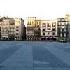 スペイン巡礼の旅10 パンプローナ-サン セバスティアン