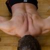 筋トレを始めよう!腕立て伏せで逞しい胸板になる!