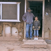 高額所得者のアメリカの町と、低所得者の町では、平均寿命に40年の差