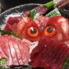 倉敷で住んでイイなと思うこと。新鮮な魚を毎日食べられます。