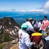 【登山】八ヶ岳最高峰へ!「第63回 八ヶ岳開山祭」に参加して来ました!(その2)