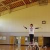 09/02(日) スラックライン体験会 in 矢島体育センター