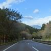 中禅寺湖のお隣 社山へ