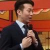 20180918児太郎さん夜話@歌舞伎座ギャラリー
