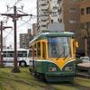 鹿児島市電2110形 2112号車