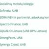 実は今年一番のニュースかも_SpectrocoinのInfobalt加入の話/Bankera