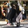 キッザニア東京のハロウィンイベントを開催 オリジナルの仮装作成と、パレードを実施 キッザニア東京