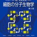 『細胞の分子生物学(第6版)』を読もう