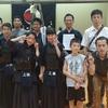 広島市段別剣道大会