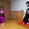 2017/06/25 李彩霞ミニコンサート~二胡と胡弓のデュオ
