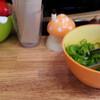 【麹町】 ソラノイロ ソルトアンドマッシュルーム (ソラノイロ salt & mushroom)