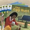 【イースター・英語絵本】Oxford Reading Tree stage 3 Storybookds pack にも、イースター関連のお話あり。CD付きで、英語の音を聴きながら読めるおすすめ教材。