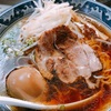 ランチ日記 #82 茅場町「昭和」の醤油ラーメン