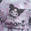 クロミちゃんのお洋服