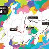 【4/8日目① 諏訪〜下呂】卒業旅行理想と現実 〜全国8都市を巡る旅〜