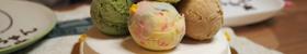 Birth Day ICE CREAM CAKE