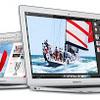 まったく新しい新型MacBook(12型Retinaディスプレイ搭載で超薄型)が2014年に登場か