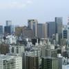 文京シビックセンター展望台と駐車場は混雑していなかった!無料で眺めた東京の景色とは!?