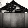 大雨の影響で薬師寺の外壁の門が損傷