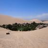 【砂漠の中のオアシスってどんな所?】ペルーの「ワカチナ」へ女ひとり旅~行き方や注意点