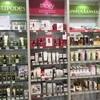 ショッピングモールで見かけるコスメの独立型店舗・種類や月の売上目標は?