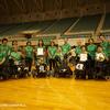 第24回日本電動車椅子サッカー選手権大会①POWERFUL6展望