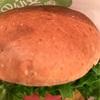 低糖質パンで、フレッシュネスバーガー食べてみた