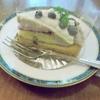 Cafe Amati カフェ アマティ 小田急エース