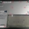 レッツノートCF-AX2のSSD換装