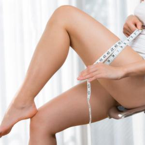 【タイプ別】足痩せする効果的で続けやすい方法!