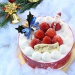 【2017年版】人気のクリスマスケーキ!荻窪エリアで人気のケーキ屋さん4選