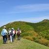 鞍岳ハイキング