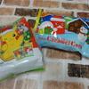 クリスマス→終業式→冬休み
