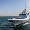 フランスの技術を総集約した未来型防空護衛艦