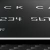 ステータス/お得から探すクレジットカード