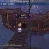 【WOFF】幻の宝船の出し方について/サロニアの港にある鐘を鳴らそう【ワールドオブファイナルファンタジー攻略】