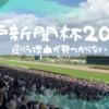 何か起きることを期待するのはナンセンス 神戸新聞杯2021