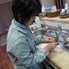 鰯の生姜と梅煮!