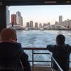 上野動物園と浅草、隅田川下りと夜景ツアー