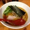 【今週のラーメン1523】 麺屋 翔 (東京・西新宿) 香彩鶏だし醤油らーめん+サッポロ黒ラベル