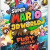 マリオ3Dワールド+フューリーワールド買いました