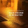 【作業用映像】雨音30分。【高画質ASMR】