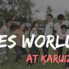 LES WORLD ワークショップ in軽井沢